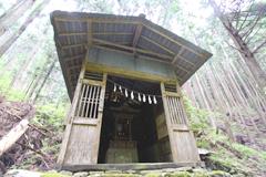 秘境の湯 柴原温泉